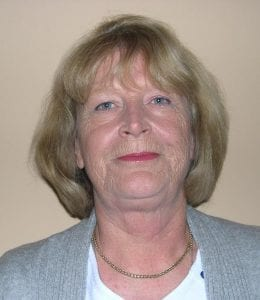 Cllr Elaine MacTiernan